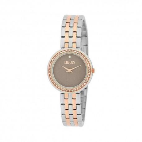 Liu Jo Damen Uhr TLJ1603