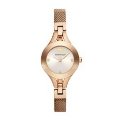 Emporio Armani Ladies Watch AR7362