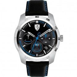 Scuderia Ferrari Men's Watch 0830445