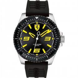 Montre homme Scuderia Ferrari XX Kers 0830487