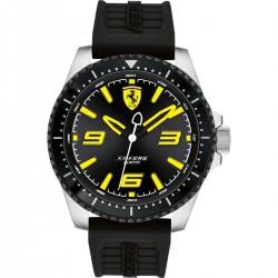 Scuderia Ferrari Orologio da uomo xx kers 0830487