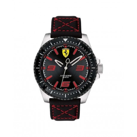 Orologio Scuderia Ferrari XX Kers - 0830483