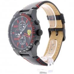 Montre chronographe Scuderia Ferrari Speciale pour homme 0830363