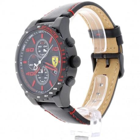 Scuderia Ferrari Speciale Herren Chronographenuhr 0830363