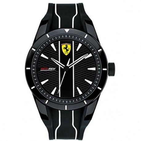 Scuderia Ferrari men's watch 830495
