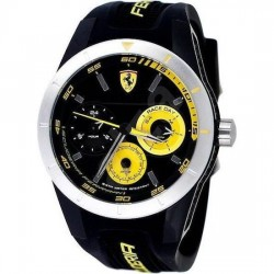 Scuderia Ferrari Herrenuhr 830257 REDREV T.