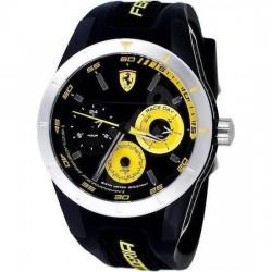 Scuderia Ferrari men's watch 830257 REDREV T