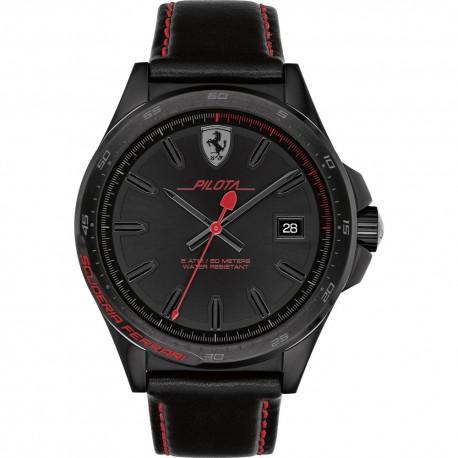 Scuderia Ferrari 0830497 Pilota watch