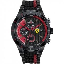 Scuderia Ferrari 830260 Redrev Evo men's watch