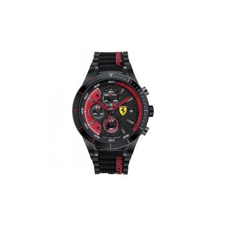 orologio uomo Scuderia Ferrari 830260 Redrev Evo