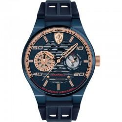 Orologio da uomo Scuderia Ferrari Speciale 0830459