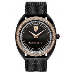 Scuderia Ferrari 820011 women's watch