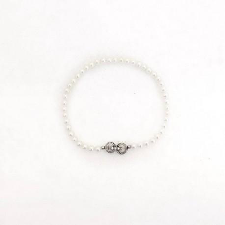 Armband Perlen 00024