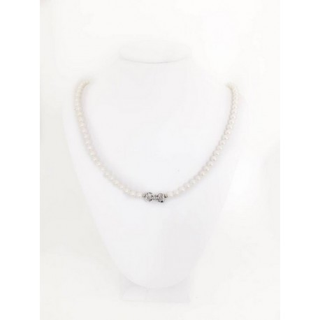 Collana in perle 00024