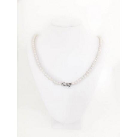 Halskette perlen 00024