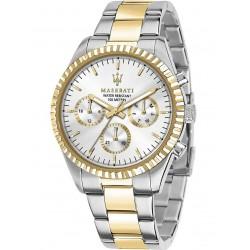Maserati men's watch R8853100021