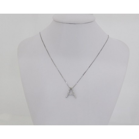 collier en or et diamants 00026
