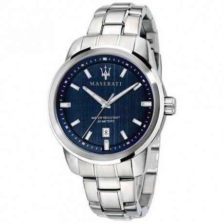 Orologio Maserati uomo R8853121004