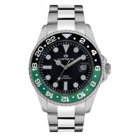Automatic mechanical men's watch - Lorenz 026961CC