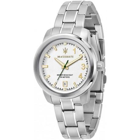 Maserati unisex watch R8853137501