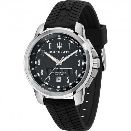 Orologio Maserati uomo R8851121014