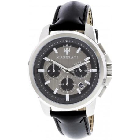 Orologio Maserati uomo R8871621006