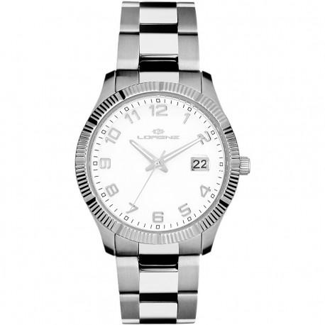 watch only time man Lorenz Ginevra 026978AA