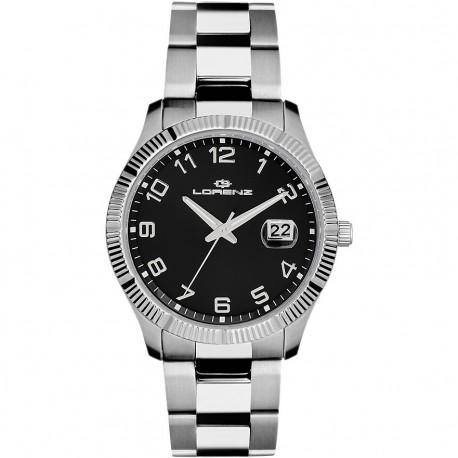 watch only time man Lorenz Ginevra 026978BB