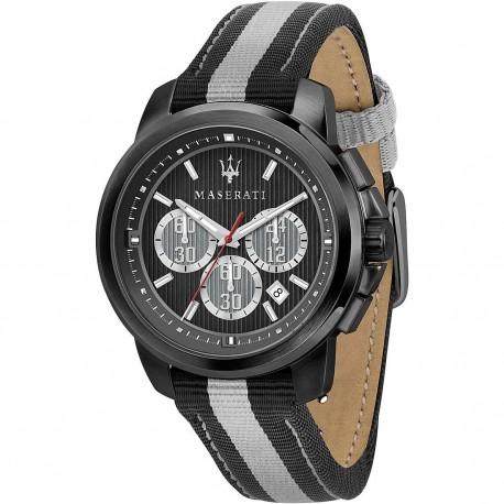 Orologio Maserati uomo R8871637002