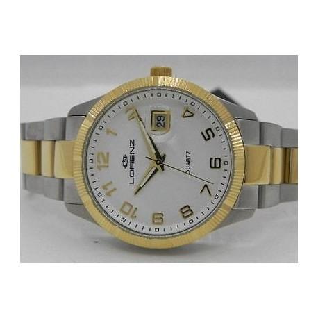 LORENZ 026979AA men's watch