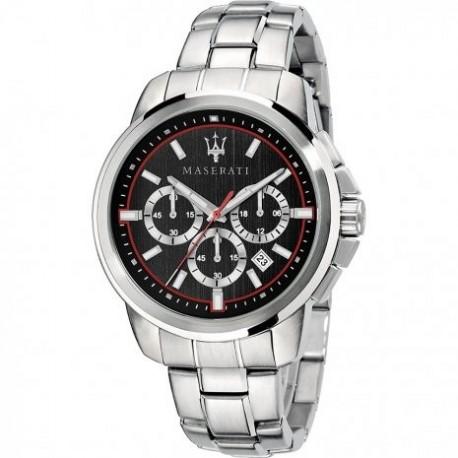 Orologio Maserati uomo R8873621009
