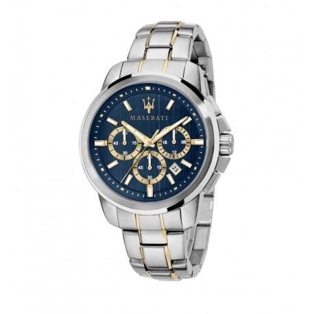 Orologio Maserati uomo R8873621016