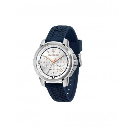 Orologio Maserati uomo R8871621013