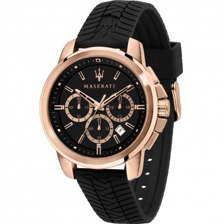 Orologio Maserati uomo R8871621012
