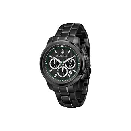 Orologio Maserati uomo R8873637004