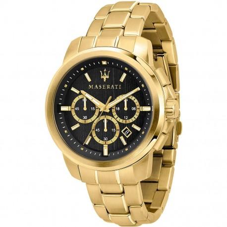 Orologio Maserati uomo R8873621013