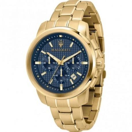 Orologio Maserati uomo R8873621021