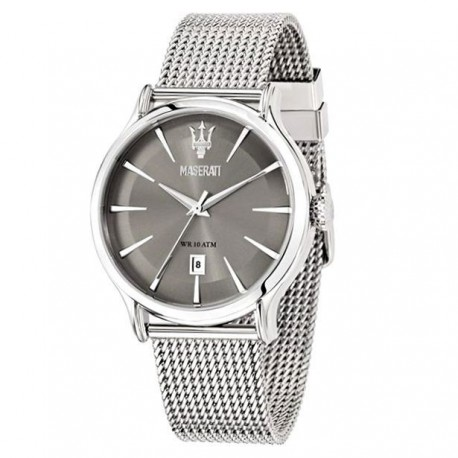 Maserati men's watch R8853118002