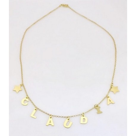 Ожерелье серебро 00036