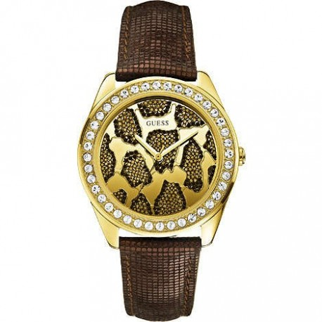 Guess women's watch W0056L2