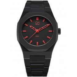 Men's watch D1 MILANO A-NE03