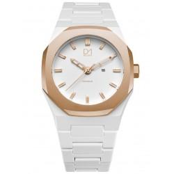 Men's watch D1 MILANO A-PR07
