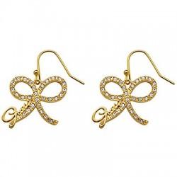 Guess Boucles d'Oreilles Bijoux Femme Ube71302
