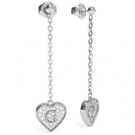 Guess Earrings Jewelry Woman Ube79076