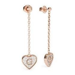 Ratet mal, Ohrringe Juwelen Frau Ube79078