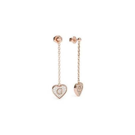Guess Earrings Jewels Woman Ube79078