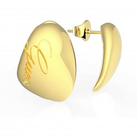 Guess Earrings Jewelry Woman Ube79136