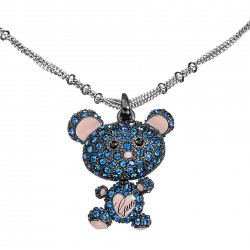Guess Women's Necklaces Jewelry Ubn11232