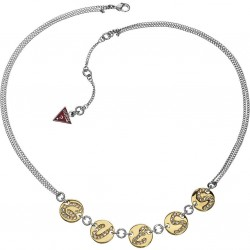 Guess Women's Necklaces Jewelry Ubn11305