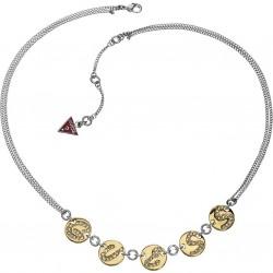 Ratet mal, Frauen Halsketten Schmuck Ubn11305
